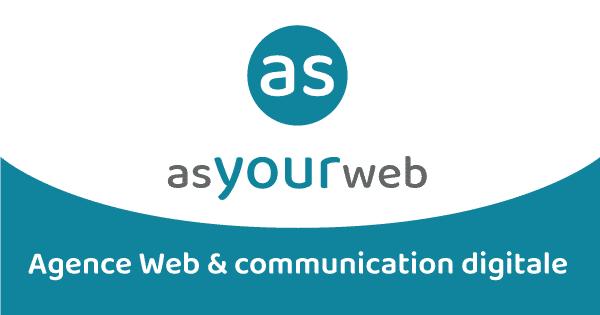 Asyourweb, agence Web et communication digitale
