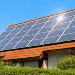 Panneaux solaires et photovoltaïques